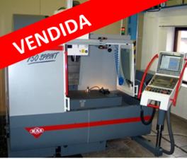 MACHINING CENTER  - MAS MCV 750 SPRINT