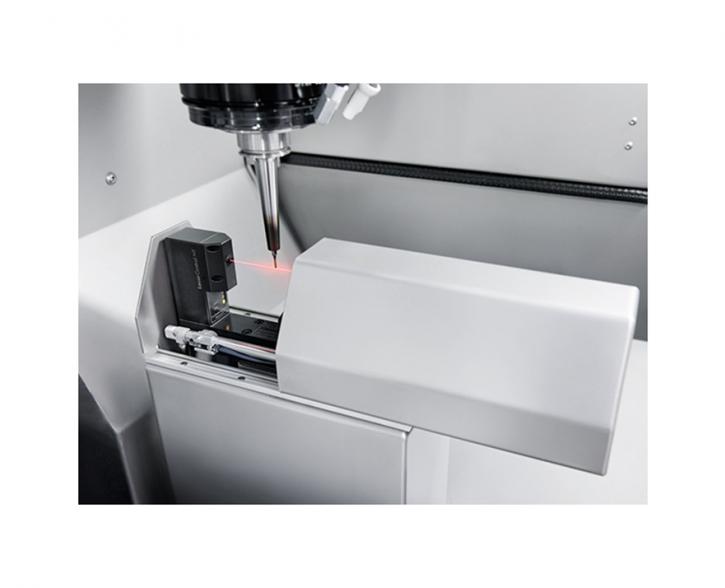 Exeron Medição laser