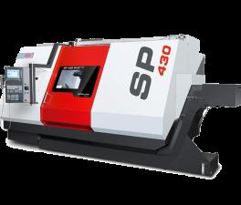 MAS - SP 430