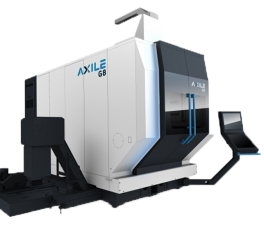 AXILE - 5 AXES