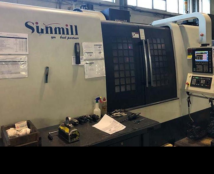 SUNMILL JHV 1300