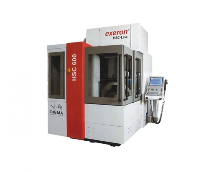 exeron HSC 600/5