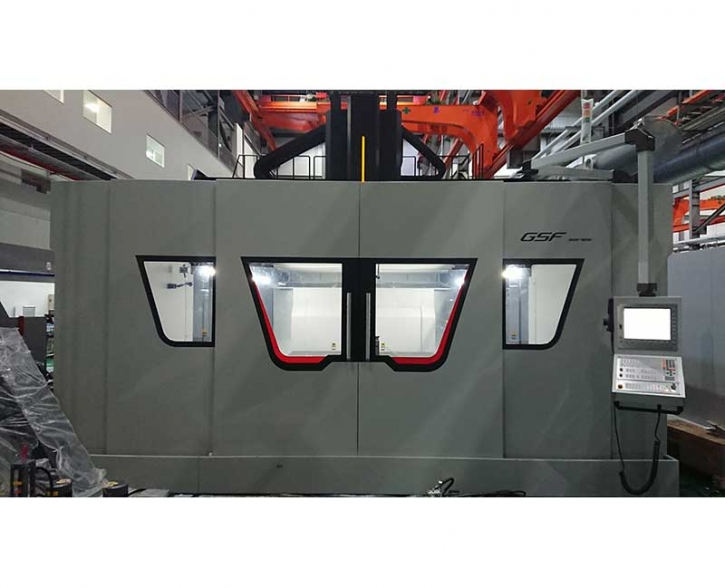 VISION WIDE - GSF 4027 TC Frontal