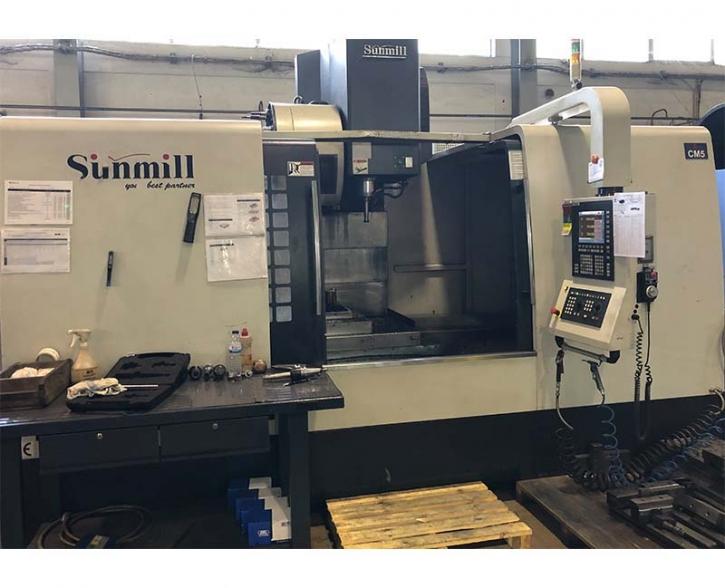 SUNMILL JHV 1300 a