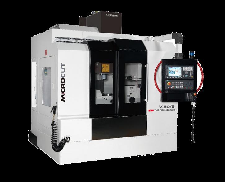 Microcut V20-5