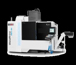 MAS - WELDPRINT MCV-5X