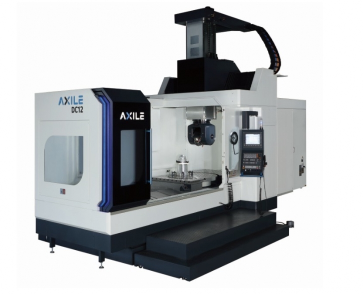 NEW MODEL AXILE DC 12